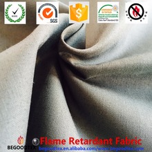 wholesale woven workwear fireproof fabric of shaoxing factory
