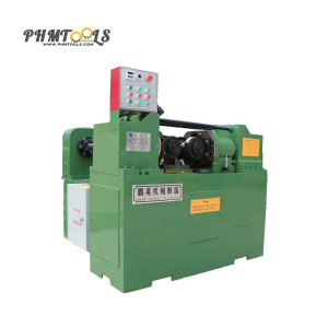 Advanced Tie rod Thread Rolling Machine/Bolt Thread Rolling Machine/Thread Rod Making Machine For Construction