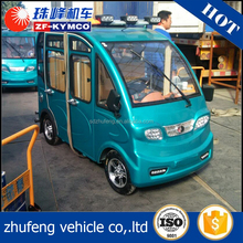 Best selling electric mini disability car germany