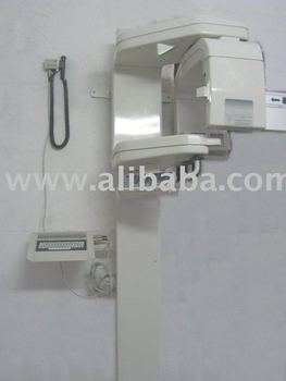 PANORAMIC DENTAL XRAY SYSTEM