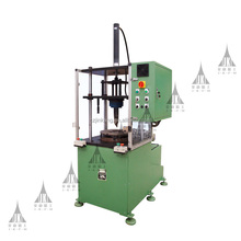 2000mm*740mm*2300mm 3 phase 4 wire coil winding pre-forming machine manufacture