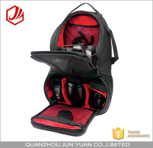 High quality fashion dslr waterproof camera backpack bag