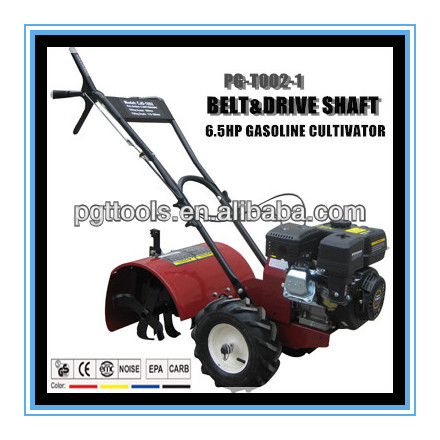 6.5HP Yanmar Hand Gasoline Plough For Tractor /Power Tiller