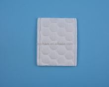 Ningbo Eastcare new designs women cleaning square cotton pads