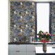 PVC 3d brick wallpaper home decoration