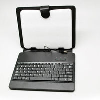 10 Tablet Case Keyboard for Russian Federation