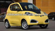 New smart EEC Electric car high speed with whole meta body