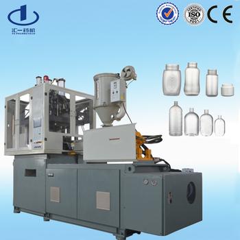 stretch blow molding machine pdf