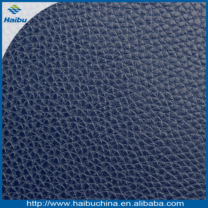 Hot Sale Leather Fabric for Making Sofa Furniture Material