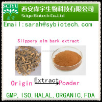 10:1 slippery elm bark powder