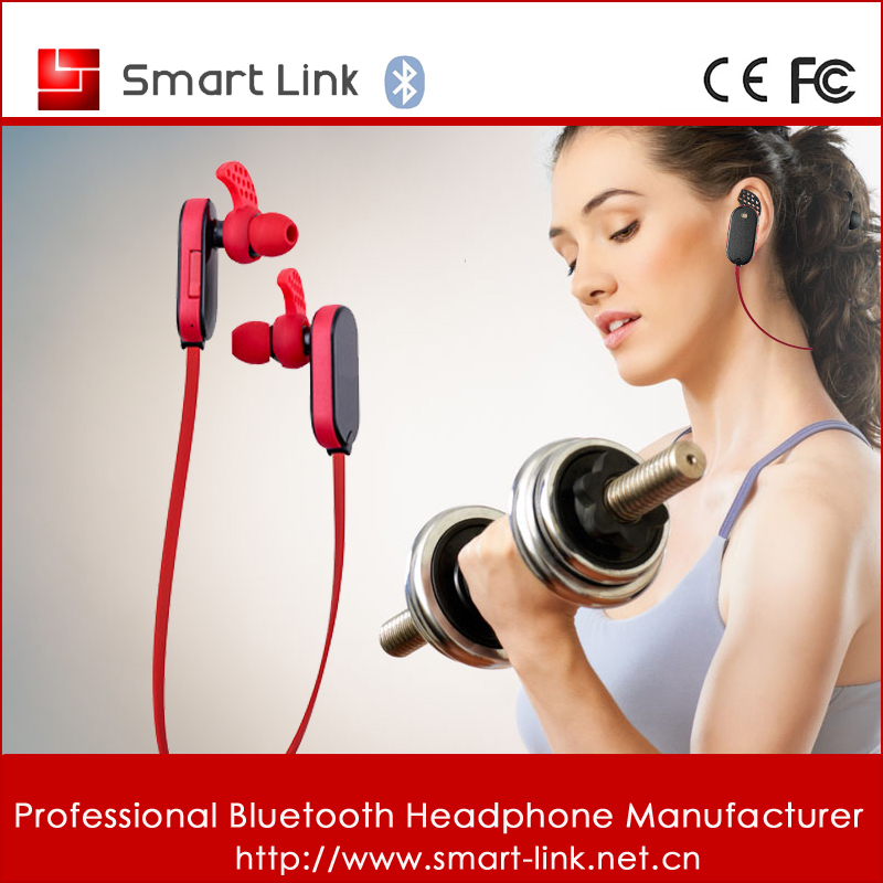 Best selling products 2016 wireless promotion earbud headphones super bass earphones earbud