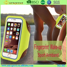 5.5 inch armband cellphone in Mobile phone bags &cases for iphone 7/7 plus for iphone 6/6 plus