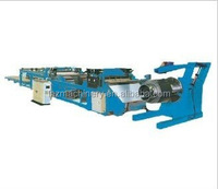 LMS fly-shearing used cut to length line for sale
