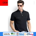 Custom Brand Name Polyester t-shirt polo in China supplier