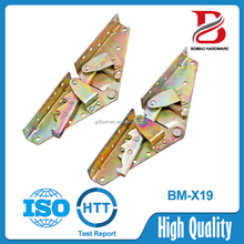 High quality folding down sofa bed ladder hinge