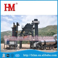 Batch Type Hot Bitumen Asphalt Production Plant For Sale/Asphalt Mixers