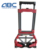 Folding luggage cart folding aluminum alloy shopping carts