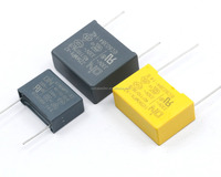 x2 mkp interference suppression 0.47uf 1uf mkp capacitor made in china
