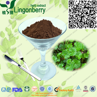 natural high quality asiaticoside 10%-90% gotu kola extract