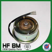 Motorcycle fan motor CG200 big type, fan motor for motorcycle