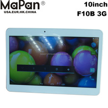 Cheap China tablet pc MaPan 10 inch rugged tablet pc MTK6572 dual core 3g android tablet