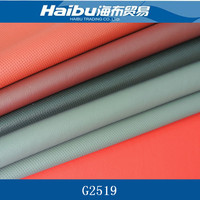 Top quality 1.2mm pvc leather for car seat