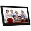 "15.6"" 1920*1080pixels Full View Angle IPS Full HD Slim Digital photo frame CE/FCC/Rohs/EUP"