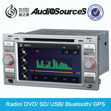 car dvd player for Ford c-max s-max focus 1999-2006 car media with GPS radio SD USB phonebook 3G TV