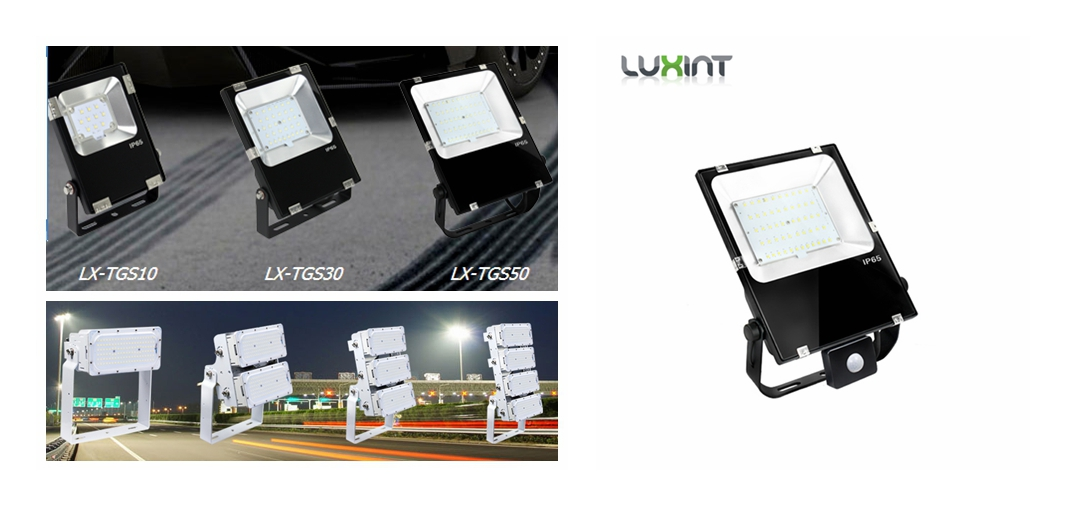 high lumen power long-distance led flood light 32000 lumen
