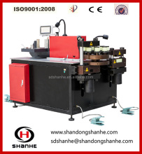 BM303-S-8P shandong shanhe chin chin cutting machine