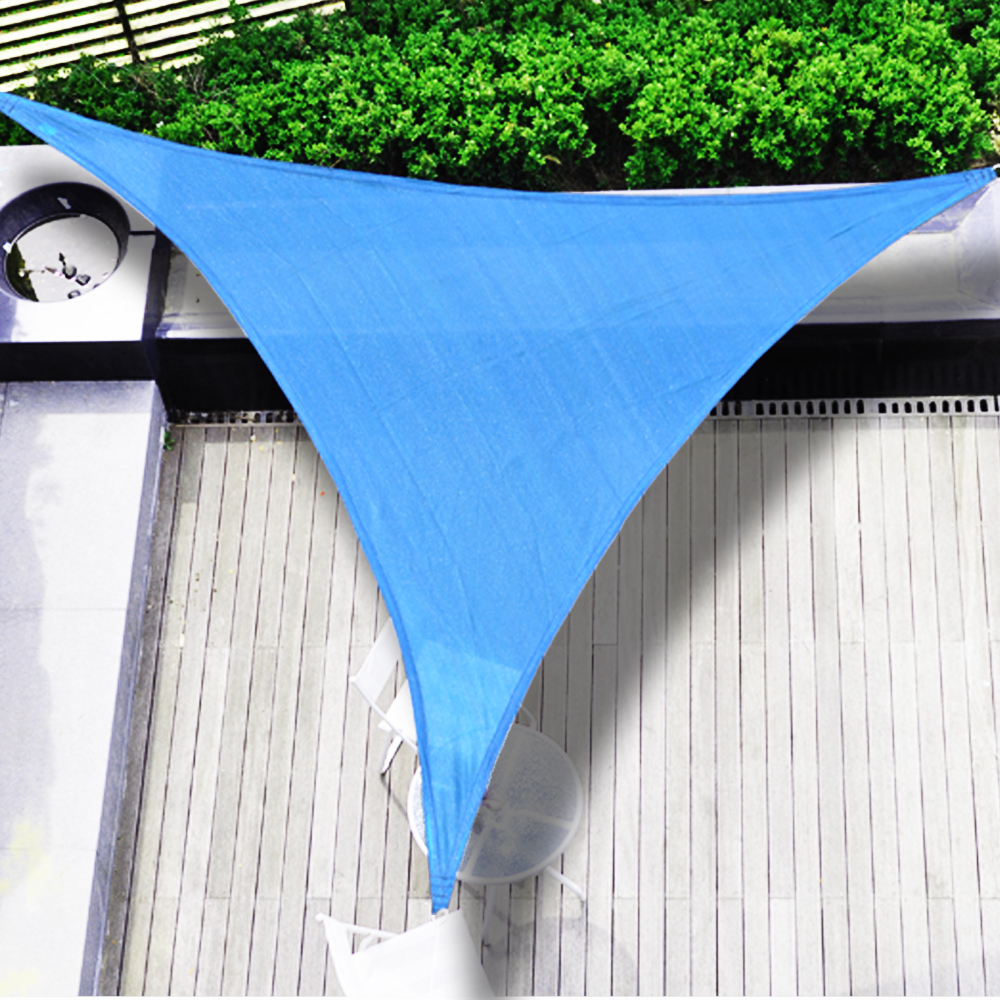 waterproof shade sail, hot sail, outdoor sun shades