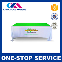 2015 Newest 2015 New Design Table Cloth Customized Oem Korea Cloth
