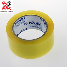 High Performance Tamper Proof Packing Tape
