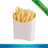 food containers greaseproof french fries packaging paper tray