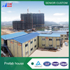 improve eps cement panel low cost prefab house prefabricated house prefab house