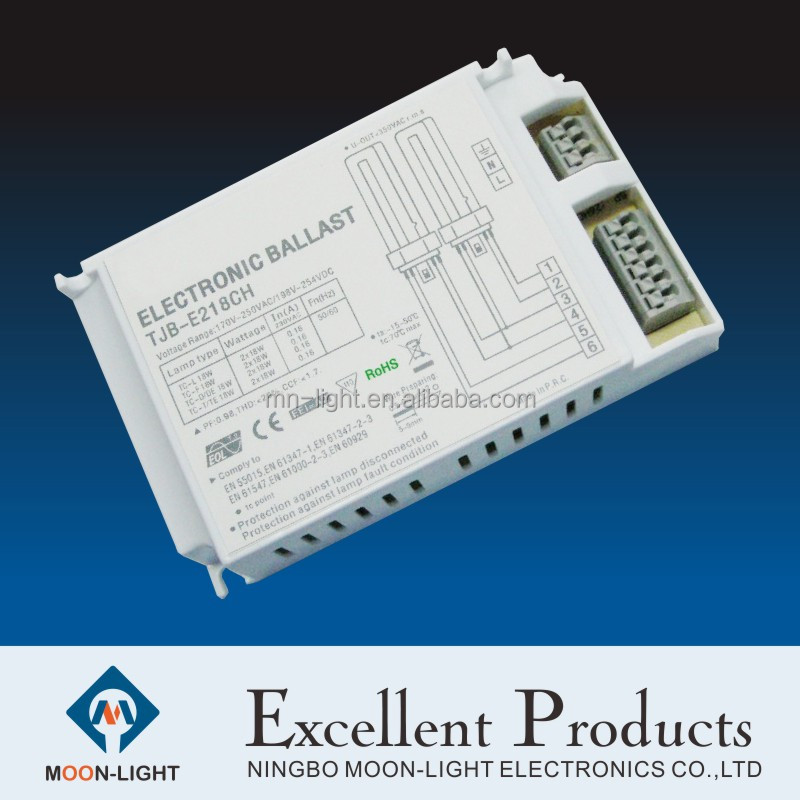 electronic ballast for circular fluorescent lamp cb ce emc. Black Bedroom Furniture Sets. Home Design Ideas