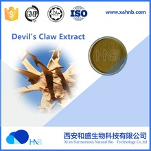 Pure Natural Cat's Claw Extract Harpagosides 5% with competitive price