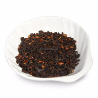 6052 Hot sale and best price for wheat pu'er tea Natural Form Tea