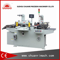 Mobile Phone Tablet And Computer Film Screen Protector Making Cutting Machine