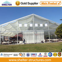 Large party tents air conditioners 20x40m
