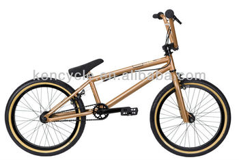 20 inch Cr-Mo Steel Freestyle Bike SY-FS2040