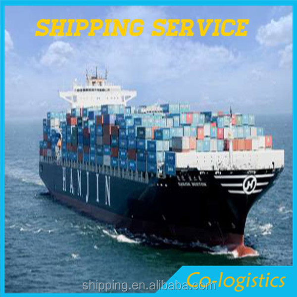 Sea Freight to Perth from Shanghai/Ningbo------vera skype:colsales08