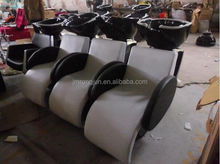 wholesale hair salon equipment used salon hairwashing chairs/shampoo bowl/shampoo chair for styling RJ-9201