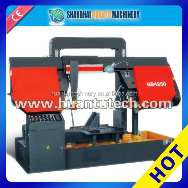 power band saw machine