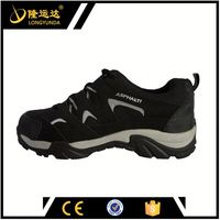 Safety Shoes Type and Steel toe cap and sports running shoes