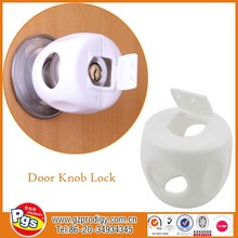 chid safety product decorative door knob covers/ soft door knob covers