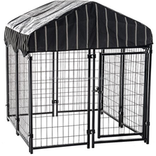 Fabulous well-suited hot sale new design outdoor best-selling cheap dog kennel/ dog running/ dog kennels
