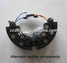 Great Quality Original Yutong ZK6118 Bus Alternator Rectifier Components