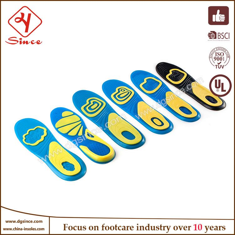 Keep your feet happy all day long!!! Anti-Fatigue Adhesive Foam Pad
