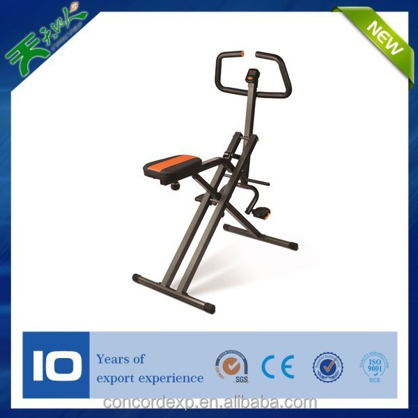 2015 for sale New product power rider exercise machine